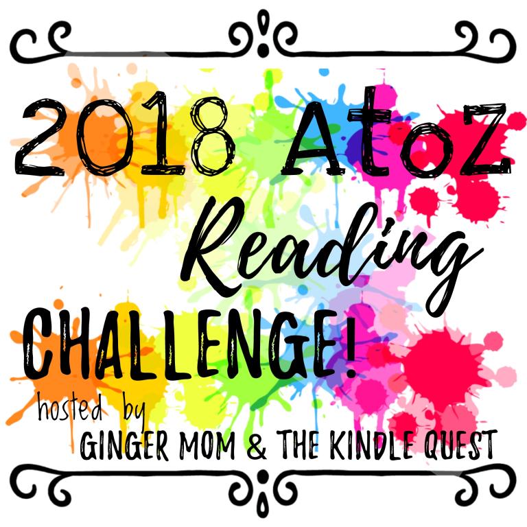 AtoZ Reading Challenge